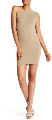 Wolford One Shoulder Dress