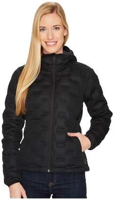Mountain Hardwear StretchDown DS Hooded Jacket Women's Coat