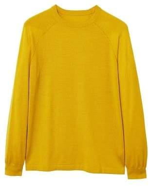 Mango man MANGO MAN Merino wool sweater