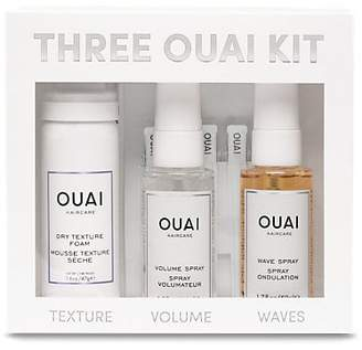 Ouai Women's Three Kit