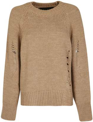 Federica Tosi Knit Sweater