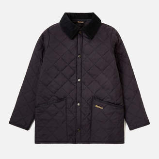 Barbour Boys' Liddesdale Jacket