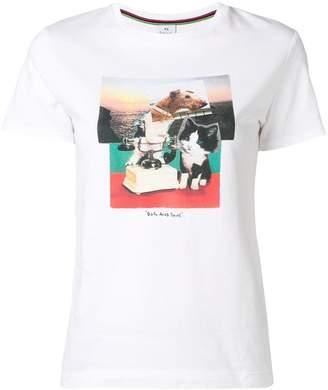 Paul Smith Dog and Bone T-shirt