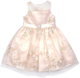 a86c6a104 Nanette Baby Sleeveless Party Dress - Toddler Girls
