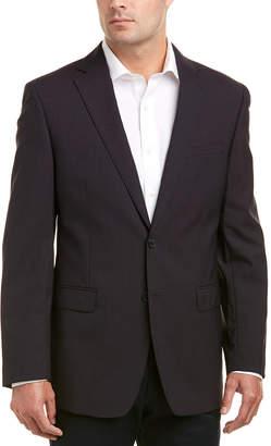 Calvin Klein Wool Sportcoat