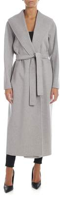 Max Mara S Here Is The Cube S Messilu Coat