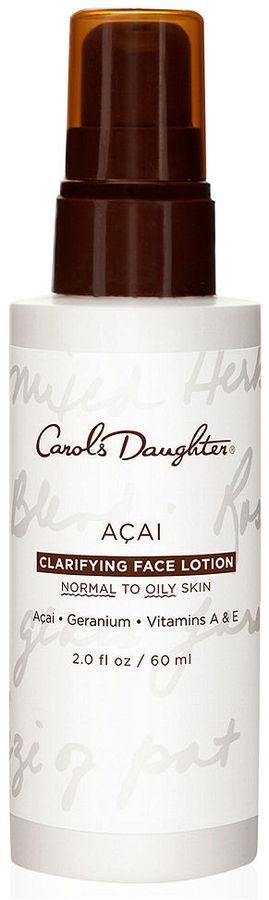 Carol's Daughter Acai Clarifying Face Lotion, 2 oz
