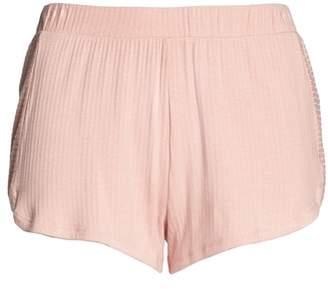 Cosabella Phoenix Pajama Shorts