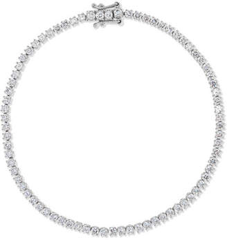 Anita Ko Hepburn 18-karat White Gold Diamond Bracelet - one size