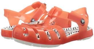 Crocs Drew X Isabella Sandal Girl's Shoes