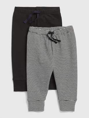 Gap First Favorite Pull-On Pants (2-Pack)