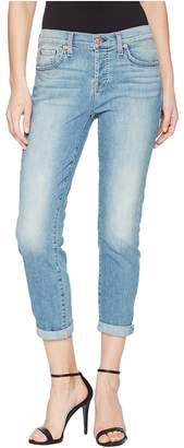 7 For All Mankind Josefina in Desert Heights Women's Jeans
