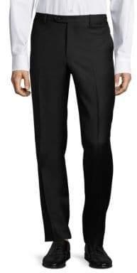 Zanella Devon Wool Dress Pants