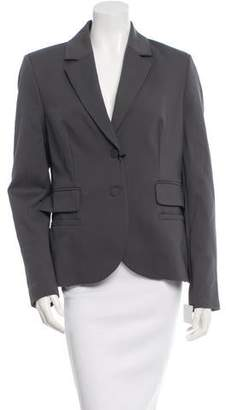 Flavio Castellani Notch Lapel Blazer w/ Tags
