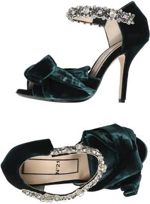 N°21 Ndegree21 Sandals