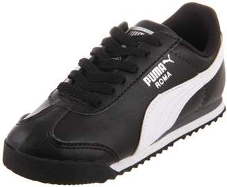 Puma Roma Basic Kids Sneaker (Toddler/Little Kid/Big Kid)