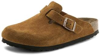 Birkenstock Boston Clog Mink