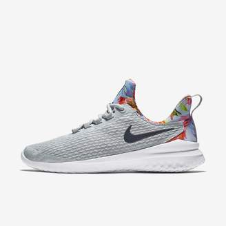 on sale 5fbce aeae7 Nike Womens Running Shoe Renew Rival Premium Floral