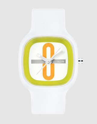 Alessi Wrist watches - Item 58002442NI
