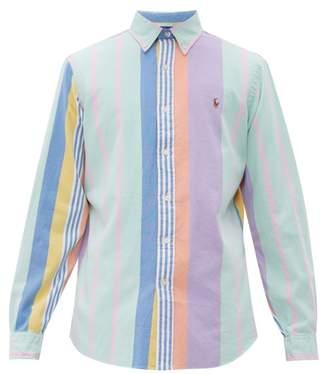 be7ecbc17 Ralph Lauren Custom Fit Shirt - ShopStyle