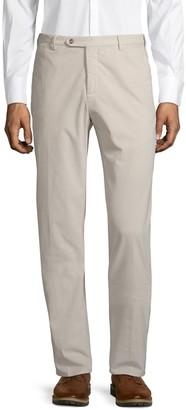 Zanella Parker Corduroy Pants