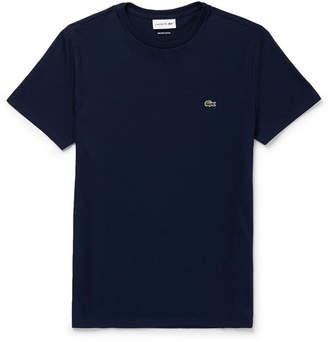 Lacoste Slim-Fit Cotton-Jersey T-Shirt