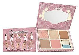 Benefit Cosmetics Cheekleaders Squad Cheek Palette - $150 Value