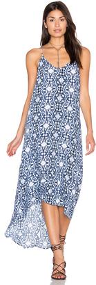 LSPACE Mazaron Dress $129 thestylecure.com