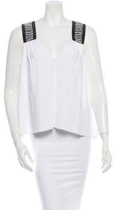 Maiyet Sleeveless Top