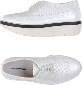 Fornarina Lace-up shoes