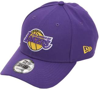 New Era Nba Los Angeles Lakers Baseball Hat