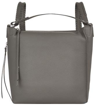 AllSaints Small Leather Kita Backpack