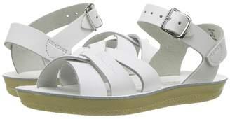 Salt Water Sandal by Hoy Shoes Sun-San - Swimmer Kids Shoes