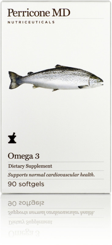 N.V. Perricone Omega 3 Dietary Supplement