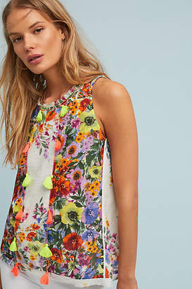 Raga Floral Swing Blouse