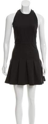 Rebecca Minkoff A-Line Mini Dress