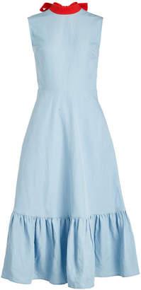 Rejina Pyo Bridget Dress with Linen