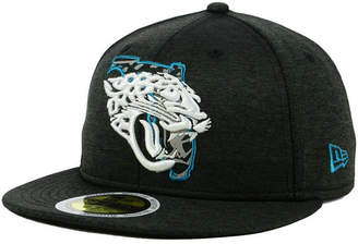 New Era Jacksonville Jaguars State Flag Reflective 59FIFTY Fitted Cap