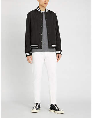 Michael Kors Baseball shell jacket