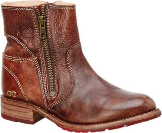Bed Stu Eiffel Leather Bootie