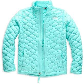 The North Face Girls' Thermoball Jacket - Big Kid