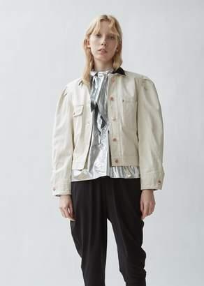 Isabel Marant Iolana Denim Jacket