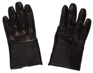 Reed Krakoff Short Leather Gloves w/ Tags