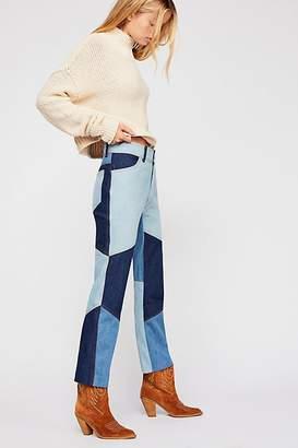 Barber Suchandra Recycled Denim Jeans