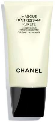 Chanel Purifying Cream Mask