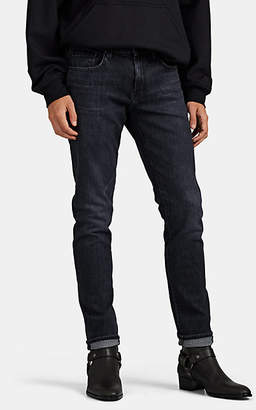 J Brand Men's Tyler Slim Jeans - Black