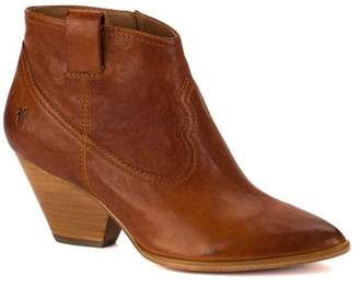 Frye Reina Leather Bootie
