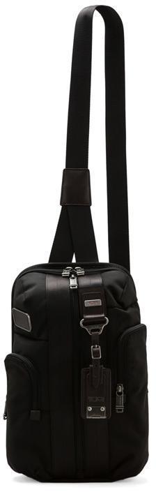 Tumi Alpha Bravo Monterey Sling Backpack
