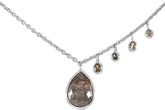 Sabrina Designs 14K 3.81 Ct. Tw. Diamond Necklace