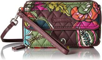 Vera Bradley Rfid All in One Crossbody
